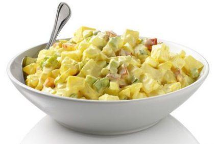 photo of prepared Classic Potato Salad recipe