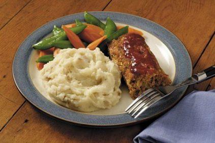photo of prepared Meatloaf recipe